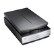 Epson Perfection V850 Pro Flatbed Scanner B11B224201 - 6400 dpi Optical - 48-bit Color - 16-bit Grayscale - USB