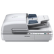 Epson WorkForce DS-7500 Sheetfed Scanner - 1200 dpi Optical - 48-bit Color - 16-bit Grayscale - 40 - 40 - USB