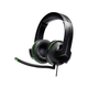 Thrustmaster Y300x Headset - Stereo - Black - USB - Wired - Over-the-head - Binaural - Circumaural - 11.48 ft Cable