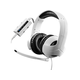 Thrustmaster Y-300CPX Headset - Stereo - Mini-phone, USB - Wired - Over-the-head - Binaural - Circumaural - 13.12 ft Cable