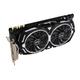 MSI GeForce GTX 1080 DirectX 12 GTX 1080 ARMOR 8G OC 8GB 256-Bit GDDR5X PCI Express 3.0 x16 HDCP Ready SLI Support ATX Video Card