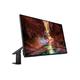 "Dell UltraSharp U2717DA 27"" 16:9 InfinityEdge IPS Monitor 2560 x 1440 DisplayPort 1.2 HDMI MHL Mini USB 3.0 with Arm"