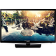 "Samsung 690 HG24NE690AF 24"" Hospitality LED-LCD TV - 16:9 - HDTV - Black - ATSC - 1366 x 768 - Dolby Digital Plus, Virtual Surround, DTS - 10 W RMS - Direct LED - Smart TV - 2 x HDMI"