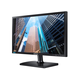 "Samsung S22E200B 21.5"" LED LCD Monitor - 16:9 - 5 ms - Adjustable Display Angle - 1920 x 1080 - 16.7 Million Colors - 250 Nit - 1,000:1 - Full HD - DVI - VGA - USB - 21 W - Black - TCO Certified"