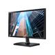 "Samsung S24E200BL 23.6"" LED LCD Monitor - 16:9 - 5 ms - Adjustable Display Angle - 1920 x 1080 - 16.7 Million Colors - 300 Nit - 1,000:1 - Full HD - DVI - VGA - USB - 22 W - Black"