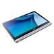 "Samsung 7 NP740U5L 15.6"" Touchscreen (Plane to Line (PLS) Switching) 2 in 1 Notebook - Intel Core i7 (6th Gen) i7-6500U Dual-core (2 Core) 2.50 GHz - 8 GB DDR4 SDRAM RAM - 1 TB HDD -"