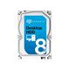 "Seagate STBD8000400 8 TB 3.5"" Internal Hard Drive - SATA"