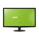 "Acer S241HLbmid Black 24"" 5ms HDMI Widescreen LED Backlight LCD Monitor 250 cd/m2 ACM 100,000,000:1 (1,000:1) Built-in Speakers"