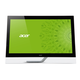 "Acer T272HUL bmidpcz 27"" WQHD 10-pt Capacitive Touch Monitor 1000:1 Native Built-in Speakers & webcam"