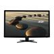 "Acer G276HL 27"" LED LCD Monitor - 16:9 - 6 ms - Adjustable Display Angle - 1920 x 1080 - 16.7 Million Colors - 300 Nit - Full HD - Speakers - DVI - HDMI - VGA - 25.80 W - Black - MPR II"