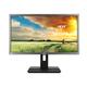 """Acer B286HK 28"""" LED LCD Monitor - 16:9 - 2 ms - 3840 x 2160 - 300 Nit - 4K UHD - Speakers - DVI - HDMI - DisplayPort - USB - 39 W - Dark Gray"""