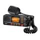 Uniden UM380BK Fixed Mount VHF/2-Way Marine Radio Black