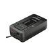 CyberPower EC550G Ecologic 550VA/330W Energy Efficient Desktop ECO UPS - 550 VA/330 W - Full Load Run-time 2 minutes - Desktop - 8 x NEMA 5-15R