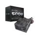 EVGA 500W 80Plus Power Supply Unit (100-W1-0500-KR) - ATX12V - Internal - 500 W