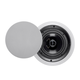 Monoprice Aria Ceiling Speakers 6.5-inch Polypropylene 2-Way (pair)