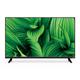 """VIZIO D D43n-E1 43"""" 1080p LED-LCD TV - 16:9 - Black"""