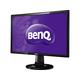 "BenQ GL2760H 27"" LED LCD Monitor - 16:9 - 2 ms - 1920 x 1080 - 16.7 Million Colors - 300 Nit - 12,000,000:1 - Full HD - DVI - HDMI - VGA - 21 W - Glossy Black - ENERGY STAR"