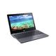 "Acer C740-C4PE 11.6"" LED (ComfyView) Chromebook - Intel Celeron 3205U Dual-core (2 Core) 1.50 GHz - 4 GB DDR3L SDRAM RAM - 16 GB SSD - Intel HD Graphics - Chrome OS 64-bit"