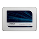 "Crucial MX300 2.5"" 275GB SATA III TLC Internal Solid State Drive (SSD) CT275MX300SSD1"