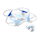 WowWee Lumi Gaming Drone - Blue