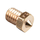 Monoprice Replacement Copper Extruder Nozzle - 0.4mm for MP Mini PIDs 15365 and 21711 and Mini PRO PID 33012