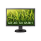 "Viewsonic VG2439m-LED 24"" LED LCD Monitor - 16:9 - 5 ms - 1920 x 1080 - 300 Nit - 20,000,000:1 - Full HD - Speakers - DVI - VGA - DisplayPort - USB - 42 W"