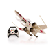 Spin Master Air Hogs Star Wars Remote Control X-Wing Starfighter - Star Wars X-Wing Starfighter - Recreate Your Favorite Battle Scenes - Superior Control - Flying Range Up to 250 Feet Away