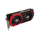 MSI GTX 1060 GAMING X 6G GeForce GTX 1060 Graphic Card - 1.59 GHz Core - 1.81 GHz Boost Clock - 6 GB GDDR5 - PCI Express 3.0 x16 - 192 bit Bus Width - Fan Cooler - DirectX 12, OpenGL 4.5