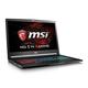 "MSI 17.3"" 4K/UHD GS73VR Stealth Pro 4K-016 Intel Core i7 6700HQ (2.60 GHz) NVIDIA GeForce GTX 1060 16 GB Memory 512 GB SSD 1 TB HDD Windows 10 Home 64-Bit Gaming Laptop VR Ready"