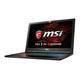 "MSI 15.6"" GS63VR Stealth Pro-034 Intel Core i7 6700HQ (2.60 GHz) NVIDIA GeForce GTX 1060 16 GB Memory 256 GB SSD 1 TB HDD Windows 10 Home 64-Bit Gaming Laptop VR Ready"