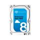 "Seagate ST8000NE0001 8 TB 3.5"" Internal Hard Drive - SATA - 7200rpm - 256 MB Buffer - Hot Pluggable - 512-bit Encryption Standard"