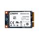 Kingston SSDNow mS200 120 GB Internal Solid State Drive - mini-SATA - 550 MB/s Maximum Read Transfer Rate - 520 MB/s Maximum Write Transfer Rate