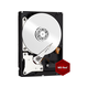 WD Red 4TB NAS Hard Disk Drive - 5400 RPM Class SATA 6 Gb/s 64MB Cache 3.5 Inch - WD40EFRX