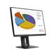 "HP Business Z24n 24"" LED LCD Monitor - 16:10 - 8 ms - 1920 x 1200 - 16.7 Million Colors - 300 Nit - 5,000,000:1 - WUXGA - DVI - HDMI - DisplayPort - USB - 70 W - Black"