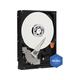 WD Blue 1TB Laptop 7mm Hard Drive: 2.5 Inch, SATA 6Gb/s, 5400 RPM, 8MB Cache (WD10SPCX)