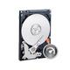 WD Black 250 GB Mobile Hard Drive: 2.5 Inch, 7200 RPM, SATA II, 16 MB Cache (WD2500BEKT)