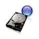 WD - Western Digital 160GB SATA 3.5 Hard Drive - WD1600AAJS