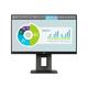 """HP Business Z22n 21.5"""" LED LCD Monitor - 16:9 - 7 ms - 1920 x 1080 - 16.7 Million Colors - 250 Nit - 5,000,000:1 - Full HD - HDMI - VGA - DisplayPort - USB - 34.70 W - Black"""