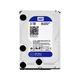 WD Blue 3TB Desktop Hard Disk Drive - 5400 RPM SATA 6Gb/s 64MB Cache 3.5 Inch - WD30EZRZ