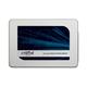 """Crucial MX300 2.5"""" 2TB SATA III TLC Internal Solid State Drive (SSD) CT2050MX300SSD1"""