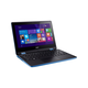 "Acer Aspire R3-131T-C0B1 11.6"" Touchscreen LED Notebook - Intel Celeron N3150 Quad-core (4 Core) 1.60 GHz - 4 GB DDR3L SDRAM RAM - 500 GB HDD - Intel HD Graphics DDR3L SDRAM - Windows 10 Home 64"