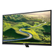 "Acer R221Q 21.5"" LED LCD Monitor - 16:9 - 4 ms - 1920 x 1080 - 250 Nit - 100,000,000:1 - Full HD - DVI - HDMI - VGA - Black"