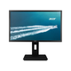 "Acer B246HL 24"" LED LCD Monitor - 16:9 - 5 ms - 1920 x 1080 - 16.7 Million Colors - 250 Nit - Full HD - Speakers - DVI - VGA - DisplayPort - Dark Gray - TCO Certified Display"