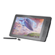 "Monoprice MP USB Powered 15.6"" IPS 1080p FHD Graphic Pen Display Tablet, HDMI"