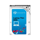 """Seagate Laptop Thin ST3000LM016 3 TB 2.5"""" Internal Hard Drive - SATA - 5400rpm - 128 MB Buffer"""