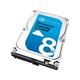"""Seagate ST8000NM0045 8 TB 3.5"""" Internal Hard Drive - SATA - 7200rpm - 256 MB Buffer"""
