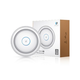 Ubiquiti Networks UniFi Access Point AC EDU 2.4/5GHz with speaker US (4-Pack) - POE NOT INCLUDED - UAP-AC-EDU-4-US