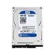 WD Blue 500 GB 3.5-inch SATA 6 Gb/s 7200 RPM 16 MB Cache PC Hard Drive - SATA - 7200rpm - 32 MB Buffer - 1 Pack
