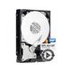 """Western Digital AV-GP WD5000AUDX 500 GB 3.5"""" Internal Hard Drive - SATA - 32 MB Buffer"""