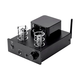 Stereo Tube Headphone Amp with 24-bit/96kHz USB DAC, Bluetooth, and Preamp Out, Refurbished